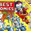Robert Stanley Martin Announces Best Comics Poll