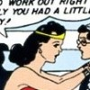 Can Wonder Woman Be a Superdick? (Part 2)