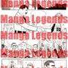 Manga Legends: Just What Are They Selling?