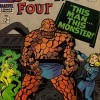 #10: <em>The Fantastic Four</em>, by Stan Lee &#038; Jack Kirby, with Joe Sinnott, et al.