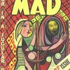 #9: <em>MAD</em> #1-28, Harvey Kurtzman &#038; Will Elder, Wallace Wood, Jack Davis, et al.