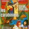 Movie Review: Jean-Luc Godard&#8217;s <em><b>Les Carabiniers</b></em>
