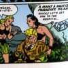Bound to Blog: Wonder Woman Chronicles volume 1