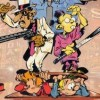 Spirou and Fantasio: Racism for Kids