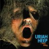 Friday Utilitarian Music: Uriah Heep's Bird of Prey