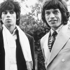 Friday Utilitarian Music — Dueling Rolling Stones