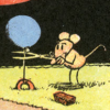 A Picture of Krazy Kat