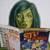 Dan Slott's She-Hulk: Derivative Character as Meta-Comic