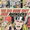 Avengers Assemble! The American Novel Since 1950
