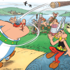 Asterix and the Bland Sequel