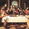 Minutes for the Last Supper