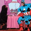 Captain America: Half-Truths