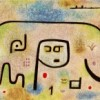 Finding the Dynamic in the Still:  Paul Klee as Comics Artist