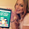 Lindsay Lohan's The Price of Fame is Pretty Cheap