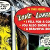 """I'm Looking for a Weird Love, Baby. . ."" – Romance Comics & the Strangeness of the Normative"