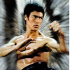Bruce Lee, Man and Icon
