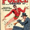 Comics By the Date: January 1943 to May 1943