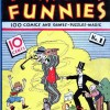 Comics By the Date: March 1906 to December 1939