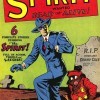 Comics By the Date: January 1944 to April 1944