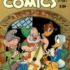 Comics By the Date: May 1944 to August 1944