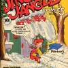 Comics by the Date: January 1947 to April 1947