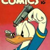 Comics By the Date: May 1946 to August 1946