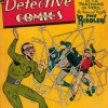 Comics by the Date: May 1948 to August 1948