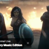 Wonder Woman in Batman vs. Superman