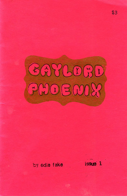 gaylord phoenix title