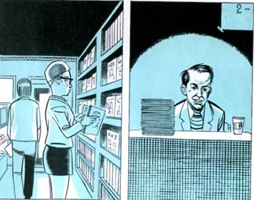 enid and clowes