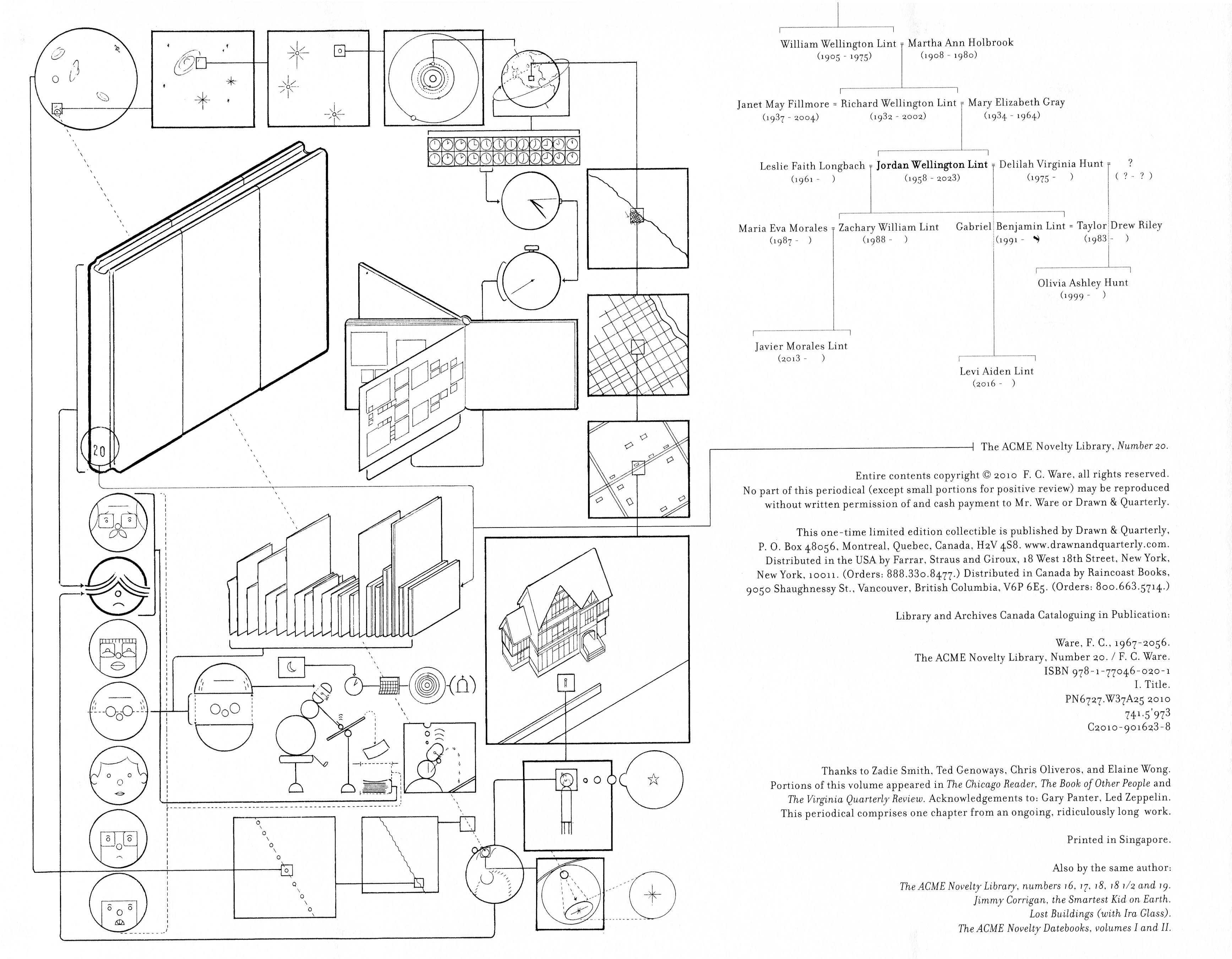 reading drawings  architecture and comics  u00ab the hooded utilitarian
