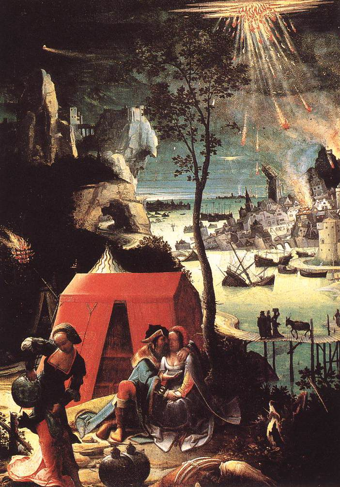 Laocoon an essay on the limits of painting and poetry