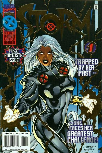 White Hair Blue Eyes And Black Ish Skin A History Of