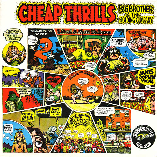 Robert Crumb Cheap_thrills_big1