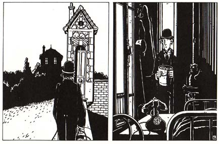 Ici même [You Are There] , Jean-Claude Forest & Jacques Tardi