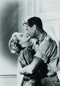 gary cooper and patricia neal fountainhead
