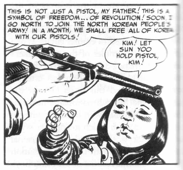 Ec Comics And The Chimera Of Memory Part 1 Of 2 The Hooded