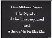1920-Symbol-of-the-Unconquered