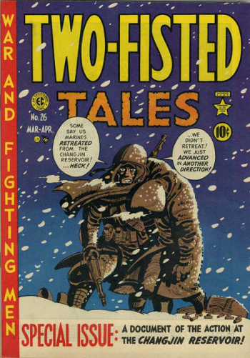 Two Fisted Tales 26
