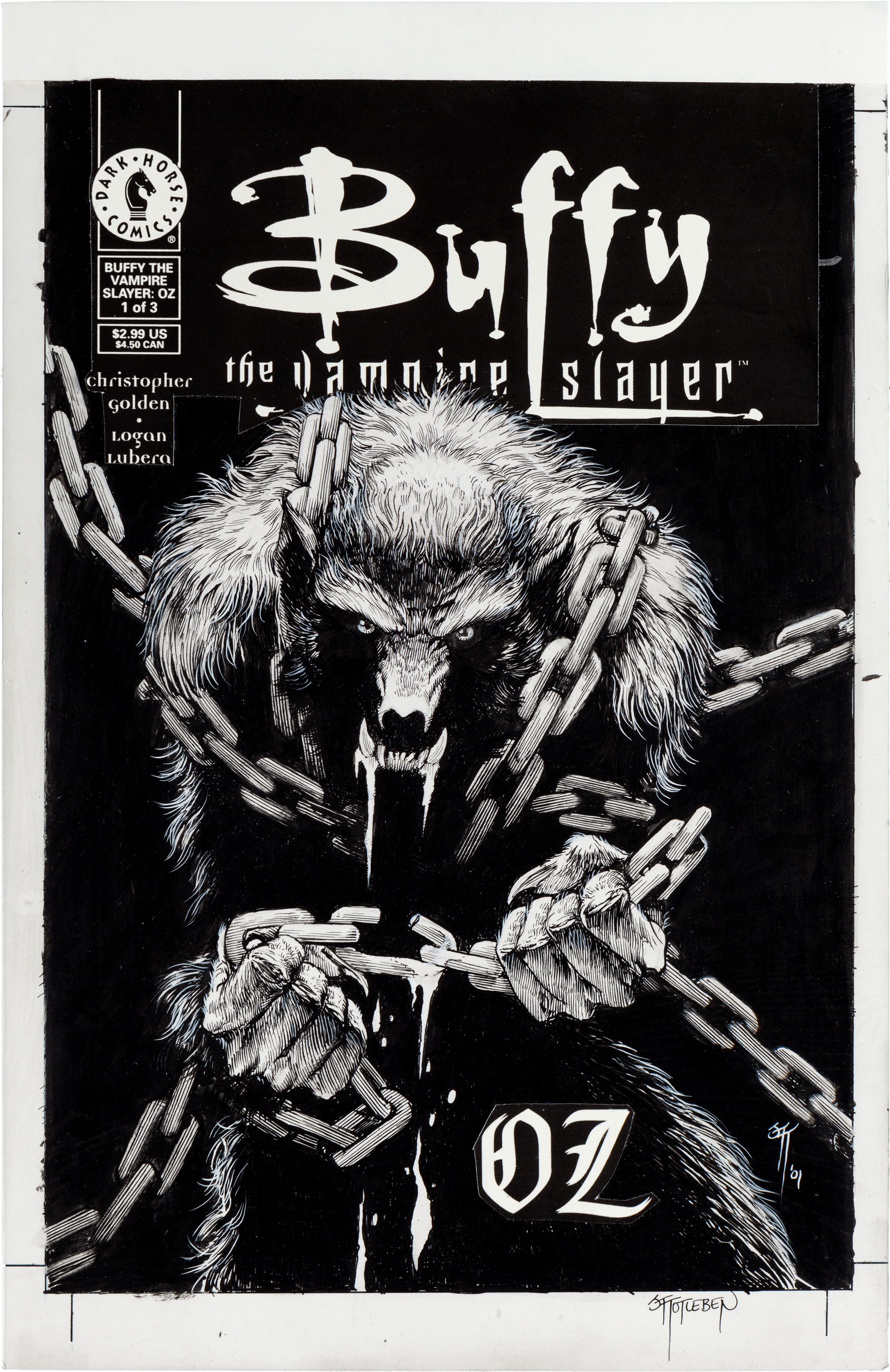 Buffy Cover 01
