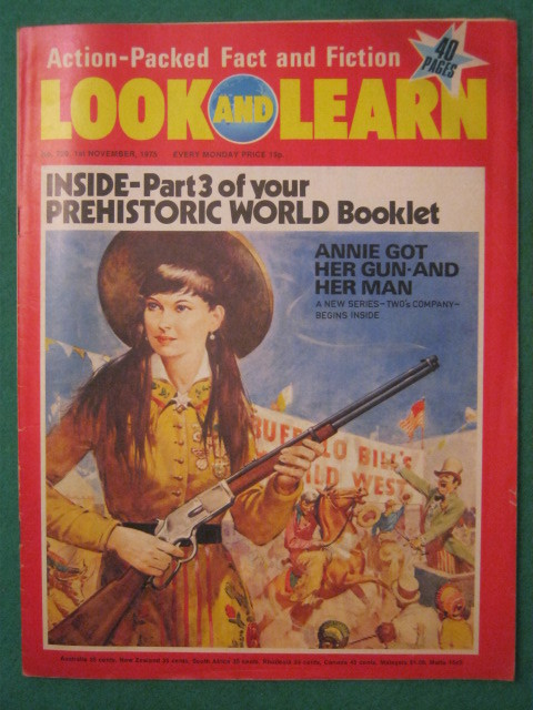 Look and Learn 1975
