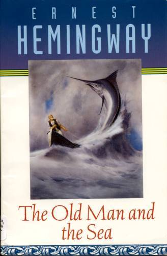 an analysis of biblical references in the old man and the sea by ernest hemingway