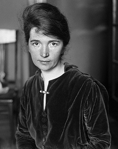 Margaret: Which Margaret Sanger? « The Hooded Utilitarian