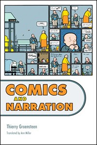 ComicsNarration