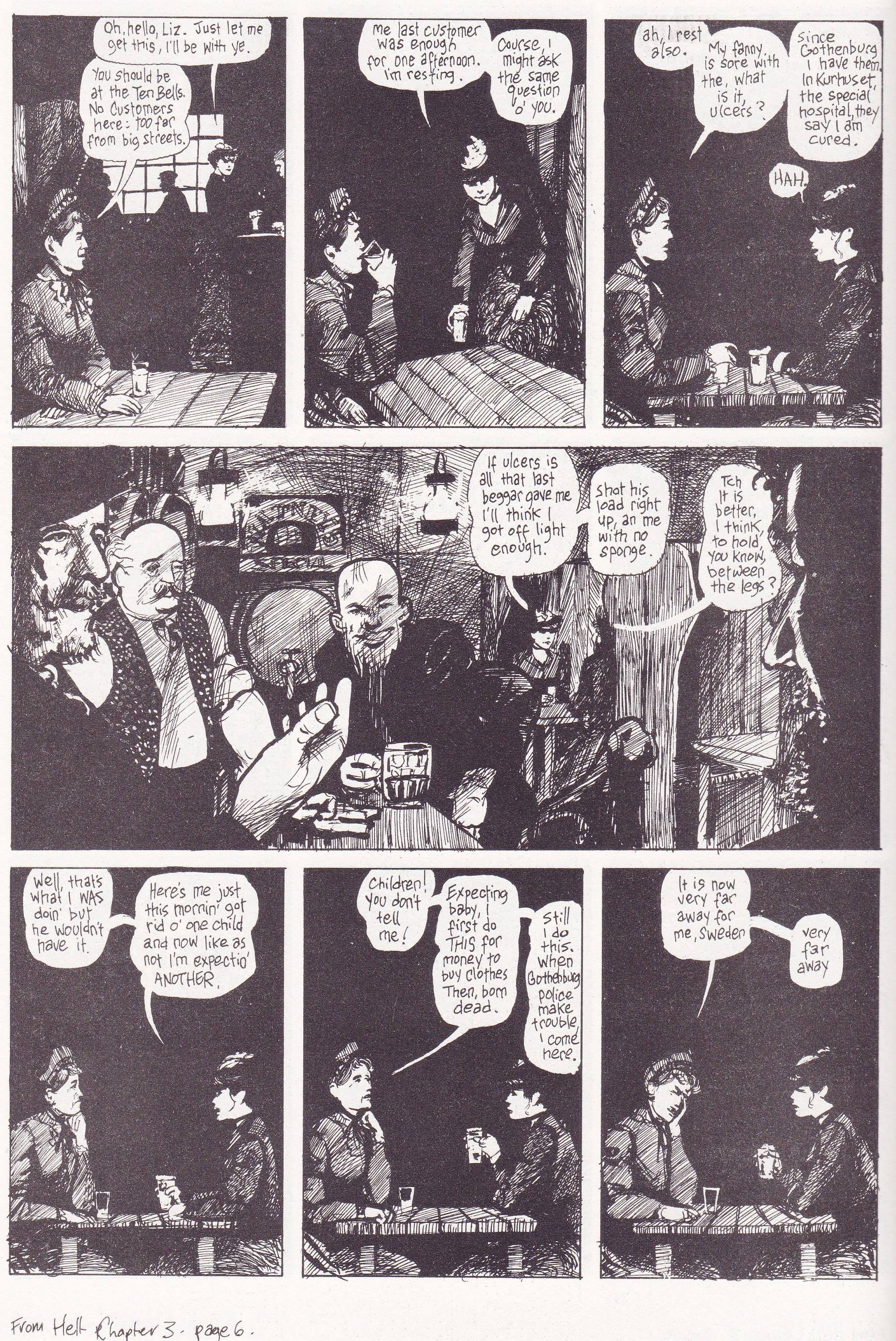 jacen burrows and the mystery of providence the hooded utilitarian from hell 0001
