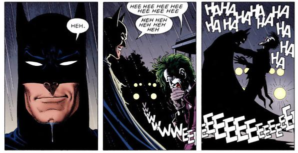 Batman: A Piada Mortal HQ DC