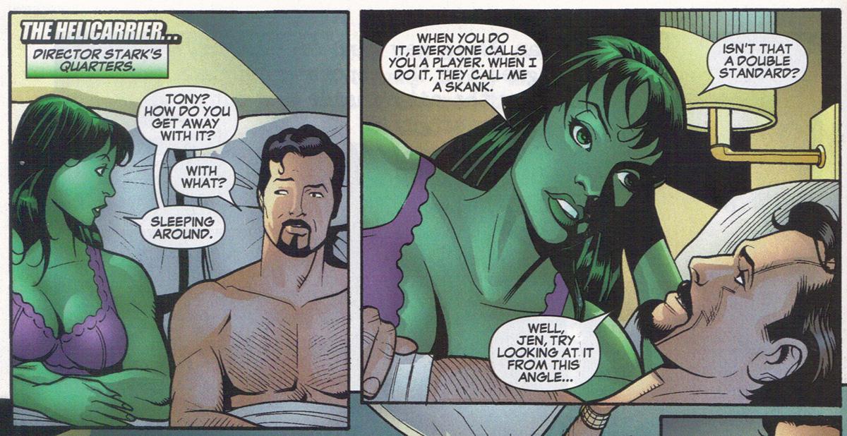 Der Hulk Cartoon Pornos