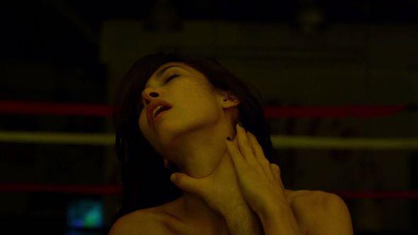 Elodie yung nude scene